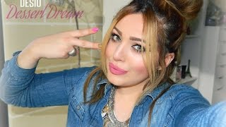getlinkyoutube.com-Desio Desert Dream Lenses ♥ - Smashing Darling x