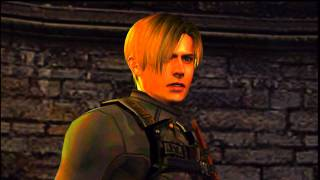 getlinkyoutube.com-Resident Evil 4 - Almost Every Possible Death in HD
