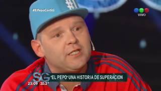 getlinkyoutube.com-Susana entrevista a El Pepo - Susana Giménez