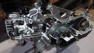 getlinkyoutube.com-Rahasia Mesin New Honda Vario 150 eSP 2015, Kencang dan irit...