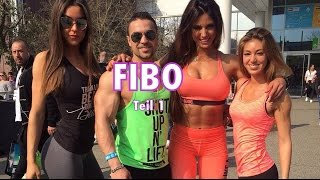 getlinkyoutube.com-Pro Bro Army FIBO Anreise & 1.Tag - FIBO Take Over 2015