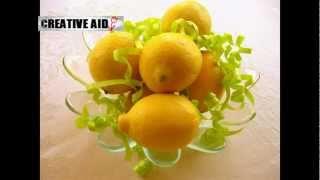 getlinkyoutube.com-طريقة عمل ماء الليمون لتخفيف الوزن 2 كيلوجرام ونصف بالاسبوع