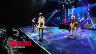 getlinkyoutube.com-3 Doors Down -  Live in 1st Bank Center (2012) (Full Concert) Dlara.org