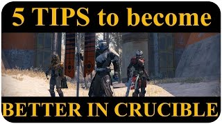 getlinkyoutube.com-Destiny 5 TIPS to become a better Player in CRUCIBLE PVP Destiny MULTIPLAYER