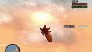 "getlinkyoutube.com-GTA SECRETS 10 : FLYING LIGHT,STARS SHAPED AS THE ROCKSTARS'S ""R"",NEW SHADOW THE HEDGEHOG :"