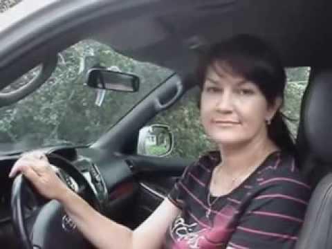 FFI ОТЗЫВ клиента на Toyota Land Cruiser Prado. Тест Драйв