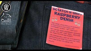 getlinkyoutube.com-Naked & Famous Denim - The World's Most Innovative Jeans