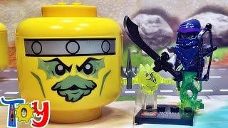 sy 닌자고 보우 마스터 소울 아처 미니피겨와 미니블럭보관함 레고 짝퉁 구입 리뷰 lego knockoff ninjago Bow Master Soul Archer