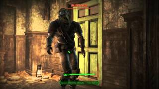 getlinkyoutube.com-Fallout 4: Relive The Chinese Stealth Armor