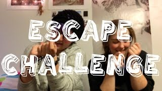 getlinkyoutube.com-Escape Challenge