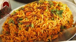 getlinkyoutube.com-Spicy Veg Biryani - South Indian