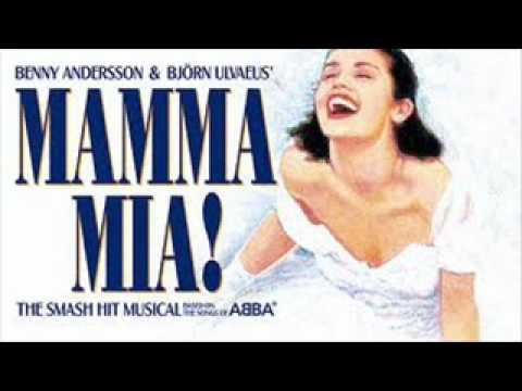 Entracte de Mamma Mia Letra y Video