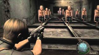 getlinkyoutube.com-Resident Evil 4 HD - Bottle Caps [Part 4/4] - What Are They Worth? Achievement Guide