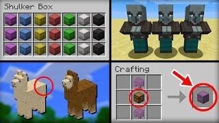 getlinkyoutube.com-✔ Minecraft 1.11 Update - 15 Features That Were Added