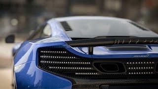 getlinkyoutube.com-Vray RT GPU 2K Render Test - McLaren CG Render : GTX 690