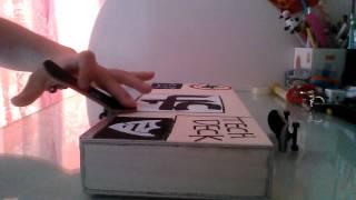 getlinkyoutube.com-핑거보드(finger board)