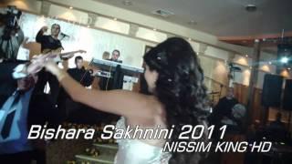 getlinkyoutube.com-بشارة سخنيني بغنيلها وبدقلها 2011 NISSIM KING