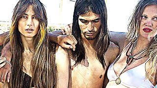 MARFA GIRL Trailer (Larry Clark - 2015)