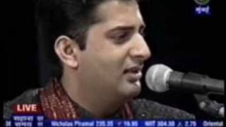 getlinkyoutube.com-Sumeet Tappoo - Live on Sahara TV