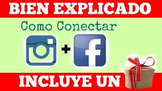 getlinkyoutube.com-Como Conectar Instagram Con Una Pagina De Facebook