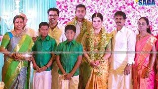 getlinkyoutube.com-Radhika Sarath Kumar Daughter Engagement - VIDEO