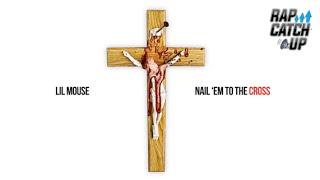 getlinkyoutube.com-Lil Mouse - Nail Em To The Cross [SLIM JESUS, KING YELLA DISS] (Prod. by MC @f6)