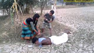 getlinkyoutube.com-Mojibor most Funny Bangla Comedy Video 2016 new
