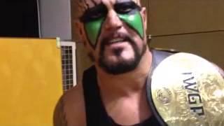 "getlinkyoutube.com-Luke ""DOC"" Gallows & Tama Tonga of New Japan Pro Wrestling are coming!"