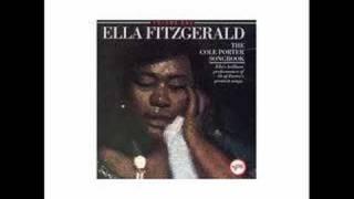 getlinkyoutube.com-Ella Fitzgerald - Ev'ry Time We Say Goodbye