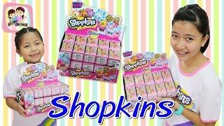 getlinkyoutube.com-รีวิว Shopkins season 4 EP1 พี่ฟิล์ม น้องฟิวส์ Happy Channel