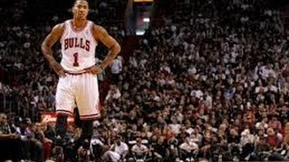 getlinkyoutube.com-Derrick Rose Life Story