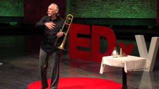 Focus on Focus: Ed Neumeister at TEDxVienna