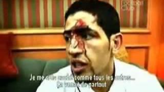 getlinkyoutube.com-Égypte Algérie le Piege Reportage par Canal+