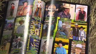 The Ride with Cord McCoy: Mini Bull Riders Association