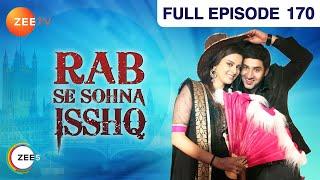 Rab Se Sona Ishq - Episode 170 - March 19, 2013