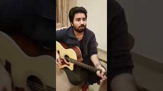 Baaghi cover by Zamad Baig