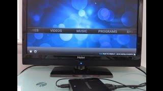 getlinkyoutube.com-Tronsmart Ara X5 Windows 10 mini PC review