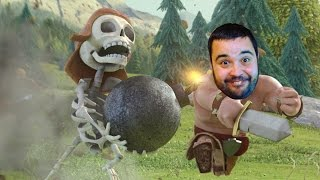 getlinkyoutube.com-Clash of Clans: Prima Giornata di Guerra!!!