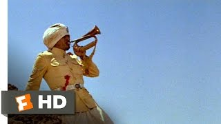 getlinkyoutube.com-The Party (1/11) Movie CLIP - The Bugler Who Wouldn't Die (1968) HD