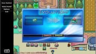 getlinkyoutube.com-Pokemon Cyrus Online PCO - Evolua Bulbasaur ! #6