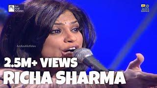 getlinkyoutube.com-Yaar Teri Pooja Karunga - Sufi Song by Richa Sharma