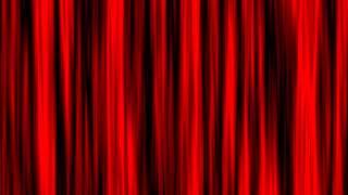 getlinkyoutube.com-Red Curtain Looping Motion Background