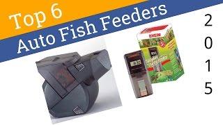 getlinkyoutube.com-6 Best Auto Fish Feeders 2015