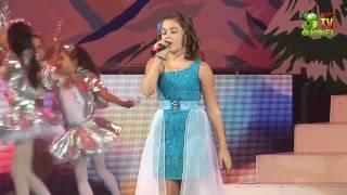 getlinkyoutube.com-Milena Grosu Iasciuc - Noapte de Craciun (Suflul Iernii 2014)
