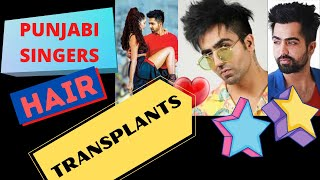 getlinkyoutube.com-Hair Transplant at Darling Buds India for Bollywood Celebrities by Dr Tejinder Bhatti