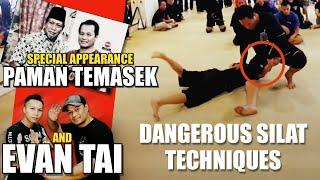 getlinkyoutube.com-Silat Suffian Bela Diri -  Unarmed Self Defence