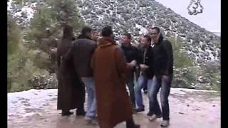 getlinkyoutube.com-فرقة ثيقيار Thiguiere - أم البواقي Oum El Bouaghi - YaDada
