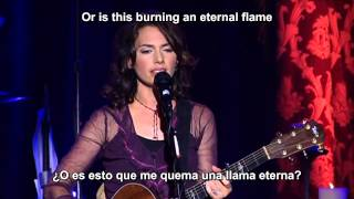 The Bangles - Eternal Flame (Subtitulos en Español) HD