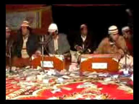 Hazrat Khuwaja Sufi Noor Shah Naqeebi 2012 (Part 4)