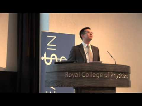 Dr Richard Pinder - Is Rationing the Future of Healthcare